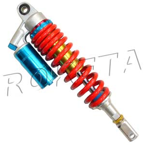 PART 01: DB-34 REAR SHOCK ABSORBER