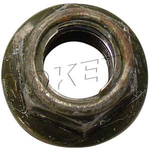 PART 02: DB-34 AUTO-LOCKING NUT M12x1.25