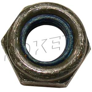 PART 09: DB-34 AUTO-LOCKING NUT M10x1.5