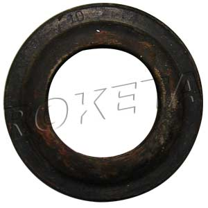 PART 35-1: DB-34 OIL SEAL 21x37x10x3