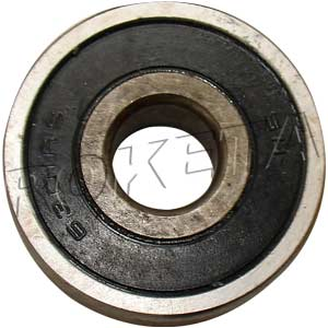 PART 35-2: DB-34 REAR WHEEL BEARING 6301