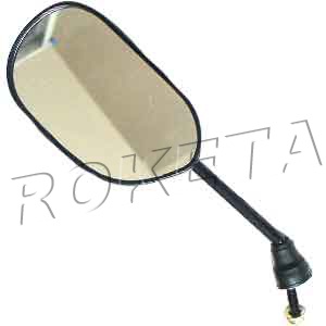 PART 01-2: GK-01 RIGHT REAR VIEW MIRROR