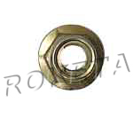 PART 06-3: GK-01 LOCK NUT M6