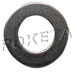 PART 01-3: GK-01 PLANE WASHER, HEAT SHIELD