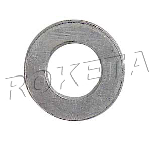 PART 05: GK-01 PLANE WASHER, REVERSE GEAR FIXING BOARD