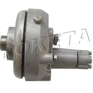PART 14: GK-01 REVERSE GEAR BOX