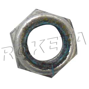 PART 16: GK-01 LOCK NUT M16
