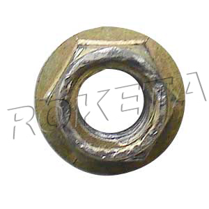 PART 21: GK-01 LOCK NUT M10
