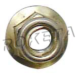 PART 30-6: GK-01 LOCK NUT M6