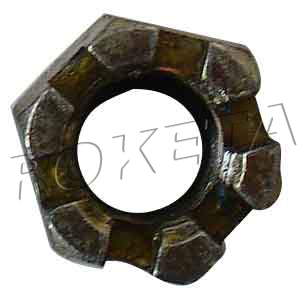 PART 02-02: GK-01 HEX CONCAVE NUT M16