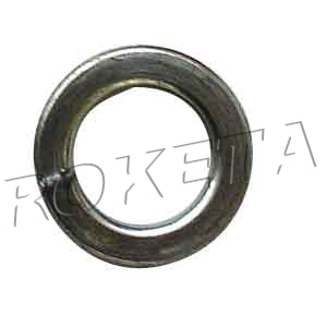 PART 02-06: GK-01 ELASTICITY WASHER, REAR WHEEL BRACKET