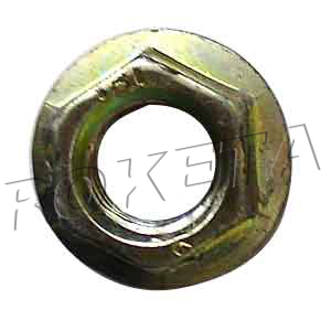 PART 02-07: GK-01 SKID-PROOF NUT M10