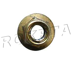 PART 02-09: GK-01 LOCK NUT M8