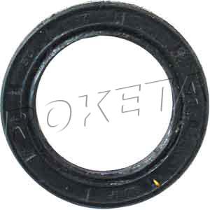 PART 02-14: GK-01 INNER REAR WHEEL OIL SEAL