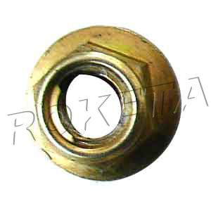 PART 02-17: GK-01 LOCK NUT M8