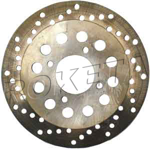 PART 02-19: GK-01 REAR BRAKE DISC