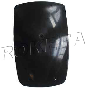 PART 06: GK-01 REAR WHEEL FENDER