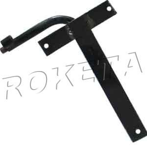PART 19: GK-01 RIGHT REAR WHEEL FENDER BRACKET