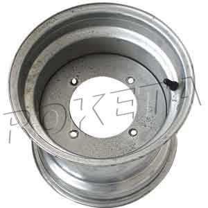 PART 21-02: GK-01 RIGHT REAR RIM