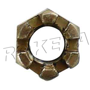 PART 08: GK-01 HEX CONCAVE NUT M14