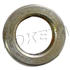 PART 09: GK-01 BUSHING, FRONT WHEEL
