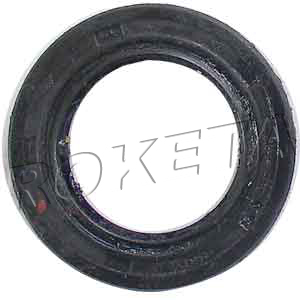 PART 10: GK-01 OUTER FRONT WHEEL OIL SEAL