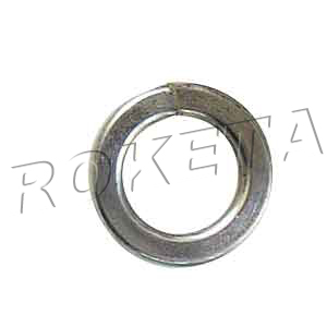 PART 13: GK-01 ELASTICITY WASHER, FRONT WHEEL BRACKET