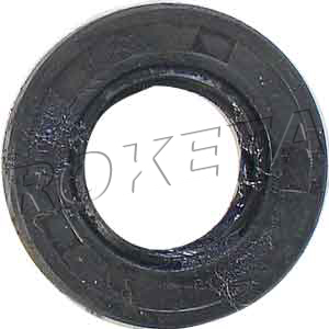 PART 18: GK-01 INNER FRONT OIL SEAL