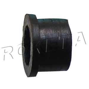 PART 21: GK-01 NYLON FLANGE BUSHING, FRONT UPPER SWING ARM