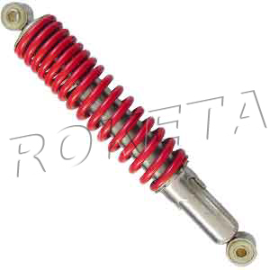 PART 26: GK-01 FRONT SHOCK ABSORBER