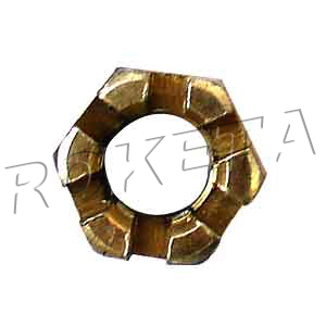 PART 29: GK-01 HEX CONCAVE NUT M12