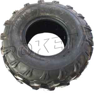 PART 36-01: GK-01 LEFT FRONT TIRE