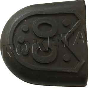 PART 01-02: GK-01 THROTTLE PEDAL PAD