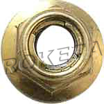 PART 01-05: GK-01 LOCK NUT M8