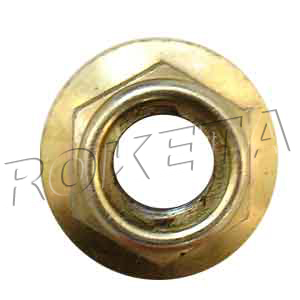 PART 02-07: GK-01 LOCK NUT M8