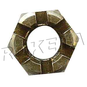 PART 06-03: GK-01 HEX CONCAVE NUT M10