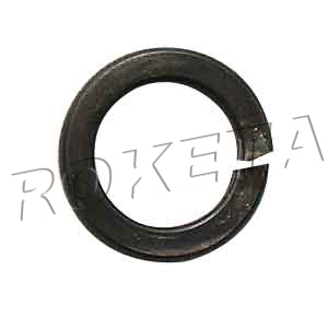 PART 06-04: GK-01 ELASTICITY WASHER, TIE ROD