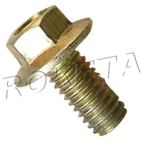 PART 06-10: GK-01 HEX FLANGE BOLT, STEERING WHEEL