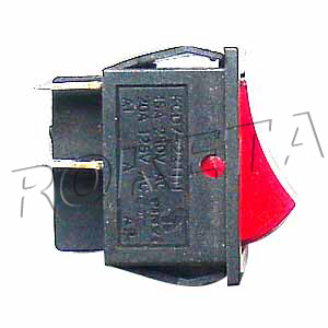 PART 15: GK-06 HEADLIGHT SWITCH