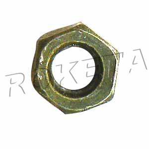 PART 11: GK-06 HEX NUT M6