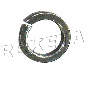 PART 02: GK-06 ELASTICITY WASHER, RADIATOR BRACKET POLE