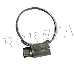 PART 21: GK-06 CLAMP, RADIATOR HOSE