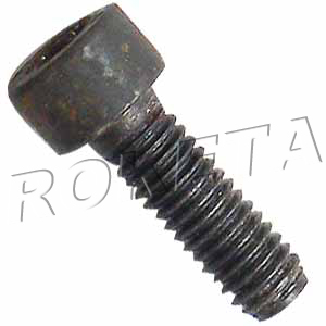 PART 27-2: GK-06 INNER-HEX BOLT, INTAKE MANIFOLD
