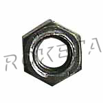 PART 03: GK-06 HEX NUT M8