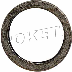 PART 43-3: GK-06 EXHAUST GASKET