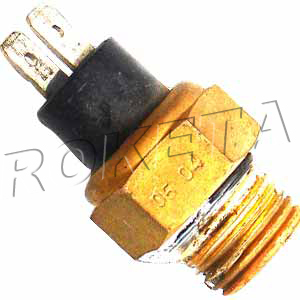 PART 08: GK-06 WATER TEMPERATURE SENSOR