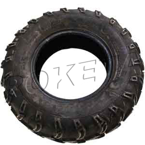 PART 22-1: GK-06 RIGHT FRONT TIRE