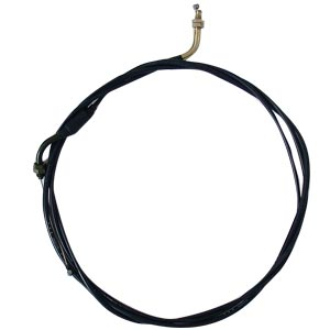 PART 01: GK-06 THROTTLE CABLE