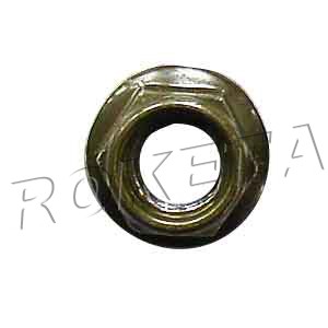 PART 04: GK-06 LOCK NUT M10