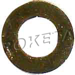 PART 09: GK-06 PLANE WASHER, SEAT BRACKET